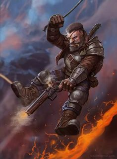 Fantasy Dwarf, Fantasy Rpg, Medieval Fantasy, Fantasy Artwork, Fantasy Character Design, Character Concept, Character Inspiration, Character Art, Concept Art