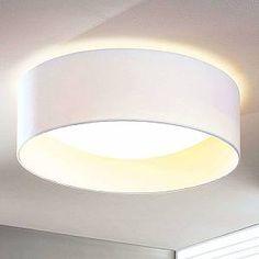 Diy Lustre, Ceiling Lights, Lighting, Home Decor, Products, Modern Ceiling, Light Fixtures, Decoration Home, Room Decor