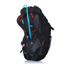 The North Face Megamouth Hydration Pack - Black | Free UK Delivery
