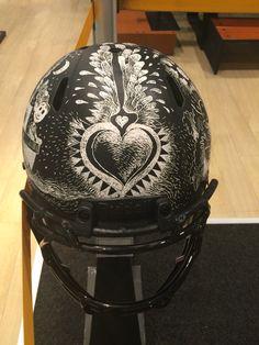 Dope helmet