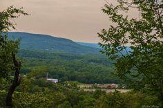 Appalachian Trail Vernon Township, NJ Stairway to Heaven: Pochuck Valley to Pinwheel Vista