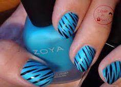 Resultado de imagen para uñas con diseño paso a paso minions morado