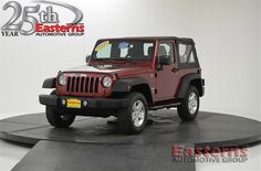 Hixson Ford Monroe >> 16 Best My Blue Jeep Wrangler! :) images | Jeep truck, Rolling carts, Blue jeep wrangler