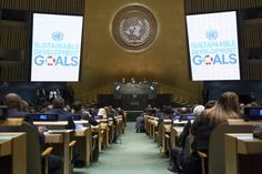 United Nations Time for Global Action to end poverty, tackle climate change and increase economic prosperity Sustainable Development, United Nations, Our World, Climate Change, Sustainability, Environment, Knowledge, Action, Goals
