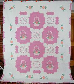 Marie Webster design