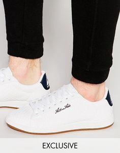 Le Coq Sportif - Arthur Ashe Palais Pack - Baskets #shoes