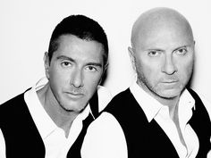The Style Examiner: Dolce & Gabbana to Show Menswear during London Fashion Week