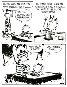 Accurate for any student... or anyone for that matter