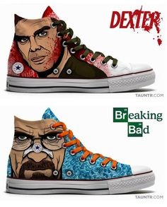 these shoes are awesome!