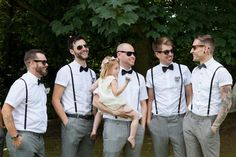 bow tie with short sleeve shirt - Google Search