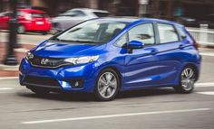 Entering the final stretch of its 40,000-mile long-term test, our Honda Fit EX has a few minor issues. Read more about our Fit at Car and Driver.