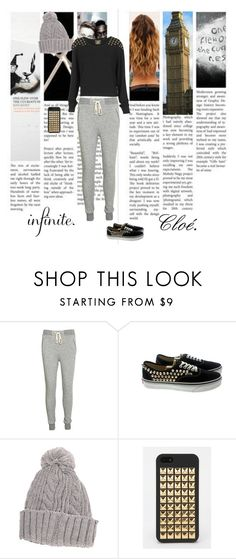 """Sans titre #53"" by cloclo3493 ❤ liked on Polyvore featuring Vans"