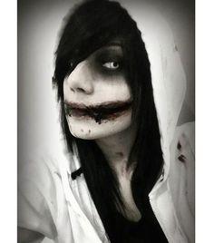 #Creepypasta #Jeffthekiller #jeffthekillercosplay #JefferyWoods #jefferywoodsthekiller #LiuWoods #killer #Slender #Creepy #horror #gore #terror #CreepypastaCosplay #gore #cosplay #crossplay #cosplayer #HomicidalLiu #HomicidalLiuCosplay #LiuwoodsCosplay  #creepypastacosplayer  #blood #zombie #ticcitoby #proxy #eyelessjack #laughingjack #Hazy_Cosplayer #halloween#smiledogjpg#MarbleHornets