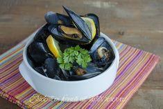 impepata di cozze tradizionale ricetta primo pesce