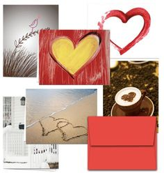 72 Note Cards for $16.99 - Be My Valentine - 72 Note Cards in 6 Different Styles Including Red Envelopes.