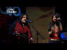 Arif Lohar & Meesha (live on Coke Studio Pakistan… Sufi Songs, Sufi Music, Spiritual Music, Video Baby Shark, Good Music, My Music, Pakistani Music, Golden Hits, Internet Music