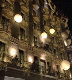 Hotel Majestic. Barcelona