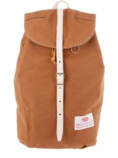 Bag 'n' Noun rucksack