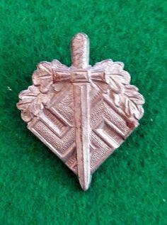 South Shields Always Ready Enamel Lapel Pin Badge