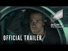 """Il nuovo trailer per il prossimo film """"Life"""" è stato rilasciato, il film è interpretato da Ryan Reynolds e Jake Gyllenhaal. Il film segue un equipaggio multinazionale a bordo della Stazione Spaziale Internazionale che cattura una sonda spaziale di Marte che contiene uncampione che dimostra che c'è la vita nel pianeta rosso. Tuttavia, lo ..."""