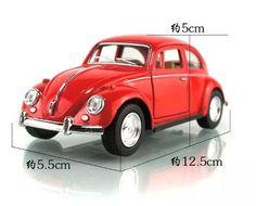 carro fusca clássico wolksvagen beetle vintage