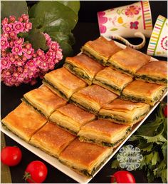 New Cake : Starchy Pastry, Turkish Recipes, Ethnic Recipes, New Cake, Homemade Beauty Products, Spanakopita, Hot Dog Buns, Food And Drink, Health Fitness, Bread