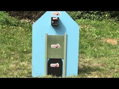 Automatic Chicken and Poultry Door Opener and Closer