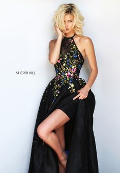 Buy dress style № 50967 designed by SherriHill Buy Dress, Dress Me Up, Dress Outfits, Fashion Dresses, Sherri Hill Prom Dresses, Dress Stand, Mexican Dresses, Fantasy Dress, High End Fashion