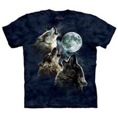 Shop mens t shirts and women's t shirts online from The Mountain Bestseller! Find the large range of t-shirts including three wolf moon t-shirt, skull t-shirt and more. Three Wolf Moon, Wolf T-shirt, Band Shirts, Rock Shirts, Rock Tees, Tee Shirts, White Elephant Gifts, Animals For Kids, Short Sleeve Tee