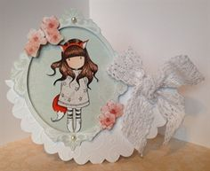 ger76   docrafts.com Gorjuss Girls Made for Docrafts by Geraldine Carruthers https://www.docrafts.com/Members/ger76/Projects