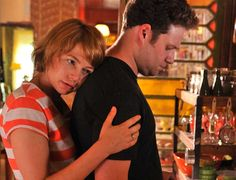 Take This Waltz -- it's the little moments in this film . . .