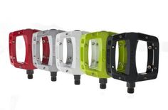 2013 RSP Kustom Slim Pedals Fluro Green -- You can get more details by clicking on the image. (Note:Amazon affiliate link)