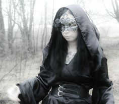 Witch, Style, Fashion, Swag, Moda, Fashion Styles, Witches, Witch Makeup, Fashion Illustrations