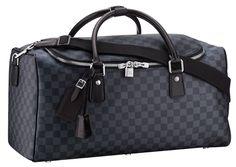 Louis Vuitton Travel @Michelle Coleman-HERS