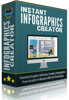 Hot Internet Marketing Products: Instant Infographics Creator Review, Bonus – Creat...