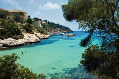 Santa Ponsa, Majorca. http://www.thomascook.com/holidays/spain/balearic-islands/majorca/?utm_medium=soc&utm_source=pinterest&utm_campaign=engage&utm_content=posting