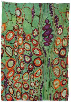 Roots of Rhythm V - Karen Kamenetzky