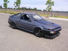AE86 : Technical > SPECIAL AE86 WHEELS GUIDE
