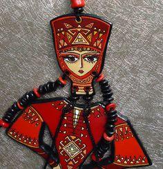 Ar-Mari Rubenian - Incredible traditional Armenian Art work. So beautiful! ❤️