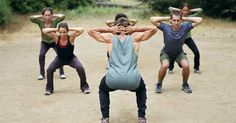 Squats bring phenomenal benefits to your body -- here are some of the many squat exercises you can try.