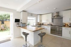 Check Out This Property For On Rightmove Kitchen Layout Designkitchen
