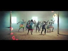 Niños huérfanos de África impactan en las redes sociales con video danzando para Dios - Mundo Cristiano