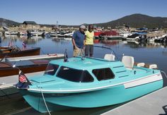 Classic Boats For Sale, Pedal Boat, Chris Craft Boats, Glass Boat, Outboard Boat Motors, Runabout Boat, Boat Restoration, Top Boat, Classic Pickup Trucks