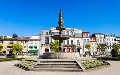 Tavira, Guimarães and Braga are 3 of the 21 European cities you should visit according to The Telegraph 11-10-2016 | Photo: Braga, Portugal