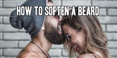 Simple Techniques on How to Soften a Beard at beardoholic.com