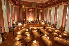 Andrew W. Mellon Auditorium Wedding Venue
