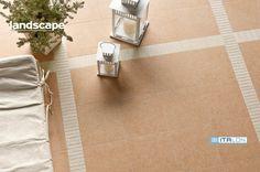 Landscape porcelain stoneware tiles  Керамогранит Италон Лэндскейп