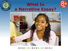 Check out this amazing English Language Arts presentation on Writing: What is a narrative essay 7th Grade Writing, What Is Aging, Classroom Tools, Classroom Ideas, Narrative Essay, Formative Assessment, Writing Workshop, Student Engagement, Teacher Resources