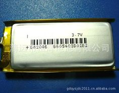 Купить товарЛитий полимерный аккумулятор 642046 500 мАч литиевая батарея с защитой версия в категории Аккумуляторы для MP3/MP4 плеерана AliExpress.            Здравствуйте, мы все аккумуляторы имеют нестандартный размер,                            Если вам нужно настр