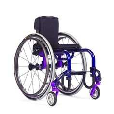 TiLite Twist (Kinderrolstoel, Rolstoel Dagelijks Gebruik Wheelchair Daily Use for children)